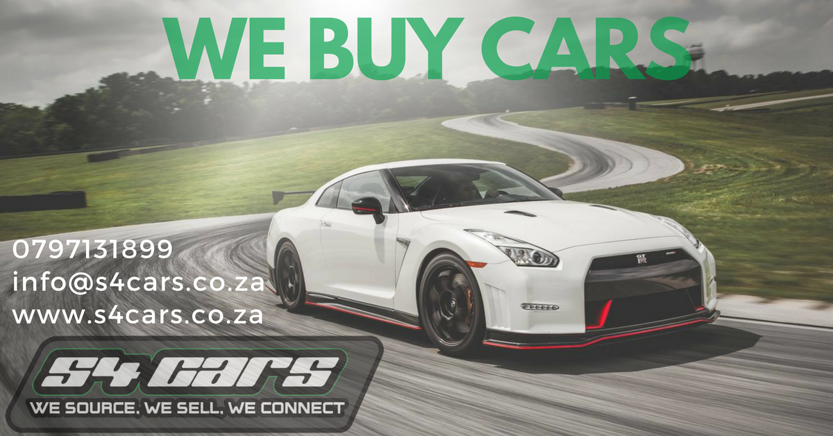 Sell With S4 Cars At No Risk With Easy And